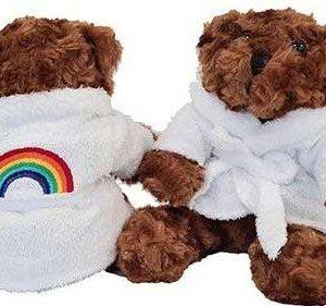 NHS Huggable Bear